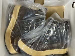 """Xtratuf Women's 6"""" Legacy Lace Waterproof Boots (LLW6-900) (USED) (9)"""