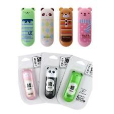 Cute Cartoon Animal Correction Tape School Office Supply Kawaii Stationery Gift