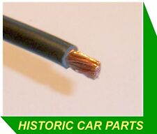 Black BATTERY LEAD STARTER CABLE 25sqmm per 1m 170 amp 170amp