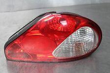 JAGUAR X TYPE 2001-2009 SALOON REAR RIGHT DRIVER SIDE LIGHT 89021772