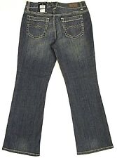 New Tommy Hilfiger 6 A American Hope boot cut classic rise jeans pants