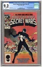 Marvel Super Heroes Secret Wars #8 (CGC 9.2) Origin of alien symbiote (j#6370)
