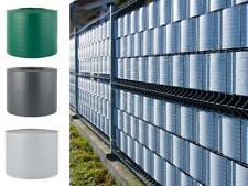 Protezione visiva rotolo PVC RECINZIONE Protezione antivento balcone terrazza