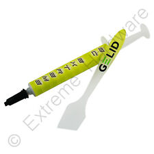 GELID Solutions Extreme Performance GC-3 Cutting Edge Thermal Compound 3.5g Tube