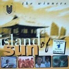 Winners Islands of sun (1995)  [Maxi-CD]