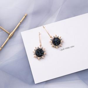 12 Designs of Ladies Earrings Jewellery Gift Gemstone/Crystal/Natural/Seashell