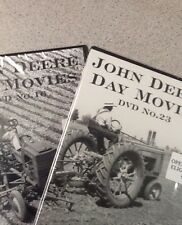 John Deere Day Videos #16 & #23 Combo Value Pack