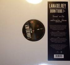 "LANA DEL REY Born To Die The Remix EP Woodkid 12"" Vinyl 2012 NEW * RARE"