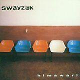 SWAYZAC - Himawari - CD Album