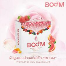 BOOM COLLAGEN PEPTIDE 10,000 mg Melon Extract Sod Whitening Skin