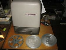 VINTAGE BELL & HOWELL 16mm MOVIE PROJECTOR