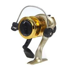 3BB Bearings Left/Right Interchangeable Handle Fishing Spinning Reel 5.2:1 L3S4
