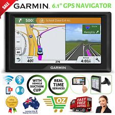 "Garmin 010-01679-42 Drive 61lmt-s 6.1"" GPS"