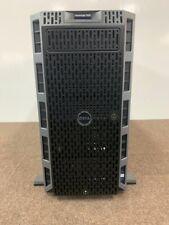 Dell PowerEdge T630 2x E5-2620 v3 6core 2.40GHz 64GB 1x 960GB SSD 6G H330