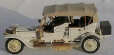 Franklin Mint 1911 Rolls Royce Diecast Model Car