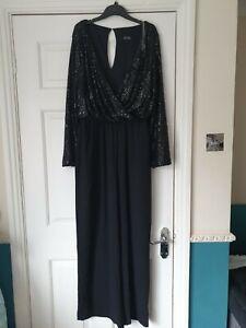 Ladies JD WILLIAMS jumpsuit Size 18