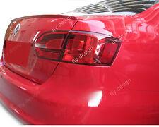 VW PASSAT SPOILER B7 3C HECKSPOILER KOFFERRAUM HECK LIP BECQUET LÈVRE * LACKIERT