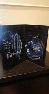 Summoner (Sony PlayStation 2, 2001)