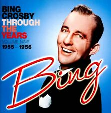 Bing Crosby - Through the Years, Vol. 9 (1955 - 1956)