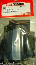 Kyosho ez015 Coque set/Jammer pour sandmaster/AXXE NEUF
