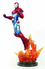 IRON PATRIOT statue~Bowen Designs~Iron Man~Avengers~NIB