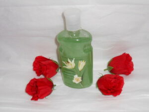 Bath & Body Works Gardenia Lily Bubble Bath NEW RARE