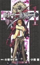 DeathNote 1