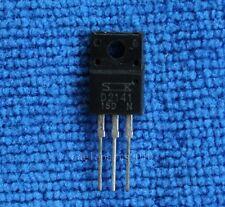 2pcs 2SD2141 D2141 Silicon NPN Triple Diffused Planar Transistor