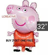 Peppa Pig extra large  32