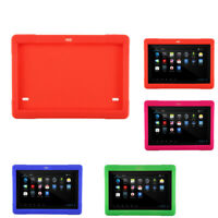 10.1 inch Silicone Case Tablet Cover for Tab MTK8752 K107 S107 MTK6592 3G 4G Hot