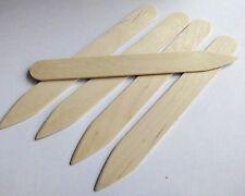 1 Falzbein Birke Holz Origami Handwerk Japan Natur Spatel falten