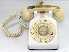 Vintage Western Electric Illinois Bell Rotary Telephone