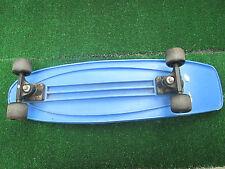 Skateboard Vintage Sport Fun Inc. Scoot a Roo Plastic Skateboard All Original