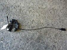 deurslot elektromagnetische rechtsvoor driver  Renault Espace IV JK 017968Z98 1.