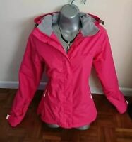Ski jacket animal ladies jacket coat s 8 snowboarding snowboard snow salopettes
