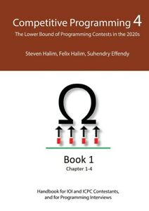 Competitive Programming 4 - Book 1