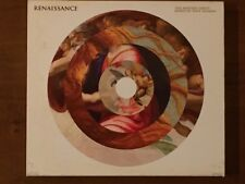 """"""" RENAISSANCE The Masters Series"""" Mixed by Dave Seaman - Audio CD Come Nuovo"""
