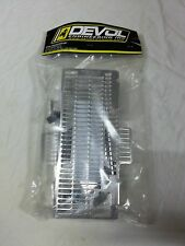 DEVOL - Para Radiatore / Radiator Guards