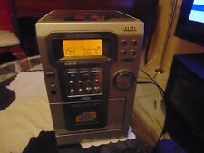 RCA RS 2001 AM/FM CASSETTE, CD PLAYER STEREO /No remote