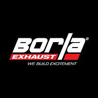 Borla 140753 2019 RAM 1500 5.7L V8 AT 4DR Crew Cab Short Bed Atak SS Catback Exh