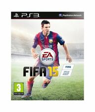 Gioco Fifa 15 italiano Ps3 EA sports