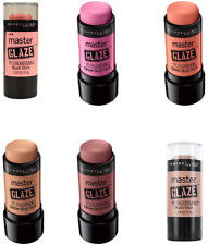 Maybelline New York Master Glaze Blush Stick by Facestudio NEW Choose Your Shade