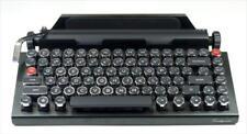Retro Typewriter Bluetooth keyboard US Array Qwerkywriter Japan w/ Tracking