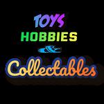 ToysHobbies&Collectables