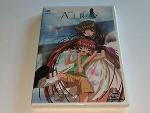 *New/Sealed* Air TV Volume 2 ADV Films Anime 2007 TBS Animation Yukito/Misuzu
