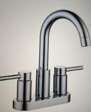 Glacier Bay Dorind Chrome Bathroom Faucet w/ Easy Pop Up Drain #39