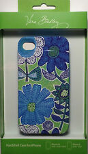 Vera Bradley Hardshell Snap-on Case Cover Doodle Daisy For Apple  iPhone 4S / 4