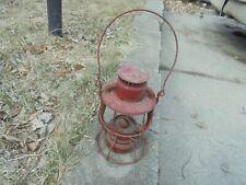 Vintage Dietz Vesta Railway Lantern
