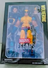 Marvel Legends Series 12 Inch Wolverine Action Figure X-Men new in sealed box