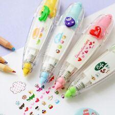 Premium 4pcs/ Set sticker pen  high quality